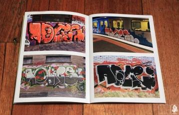 Disturb-The-Peace-No-Good-Press-Arty-Graffarti-Melbourne-Graffiti