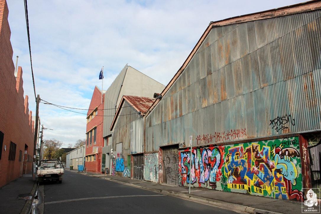 Romeo-Slack-Collingwood-Graffiti-Melbourne-Arty-Graffarti