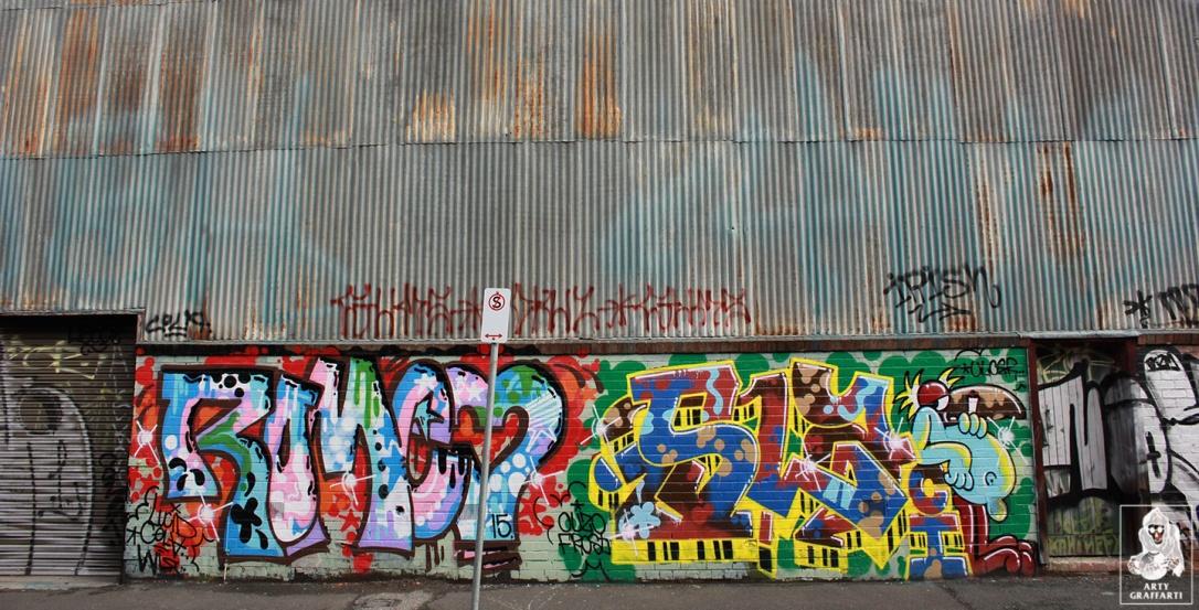Romeo-Slack-Collingwood-Graffiti-Melbourne-Arty-Graffarti7