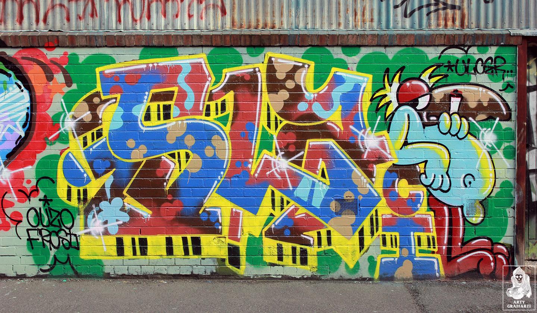 Romeo-Slack-Collingwood-Graffiti-Melbourne-Arty-Graffarti9