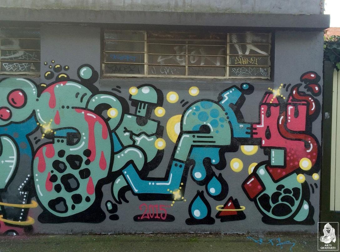 Rust86-H20e-Fitzroy-Graffiti-Melbourne-Arty-Graffarti