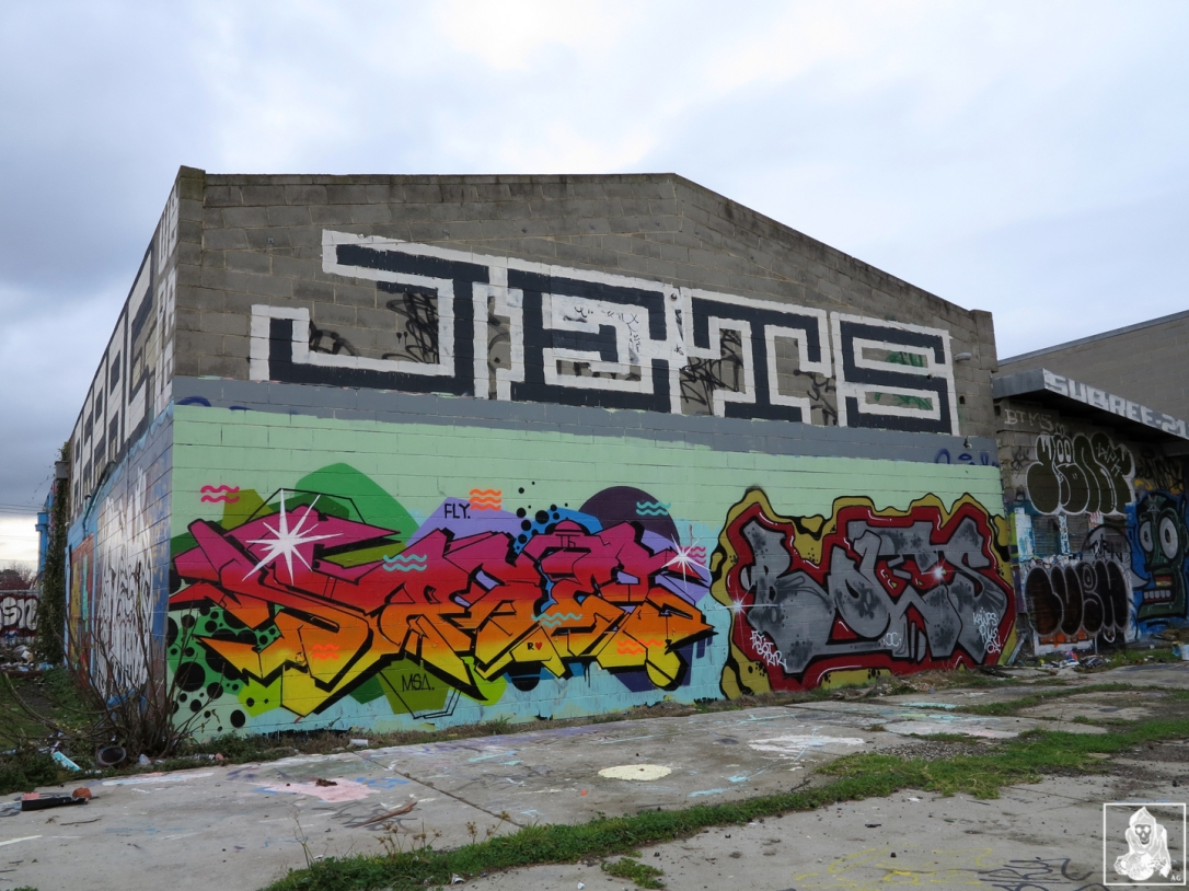 Sage-Bolts-Preston-Graffiti-Melbourne-Arty-Graffarti