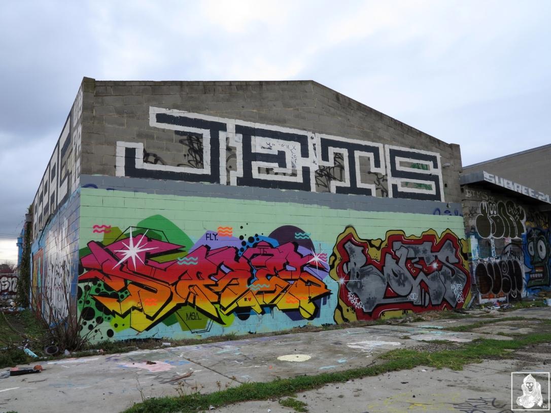 Sage-Bolts-Preston-Graffiti-Melbourne-Arty-Graffarti