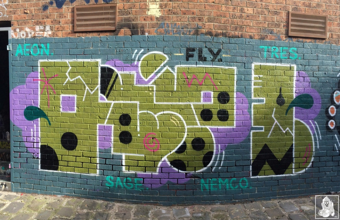 Tesco-OG23-Brunswick-Graffiti-Melbourne-Arty-Graffarti