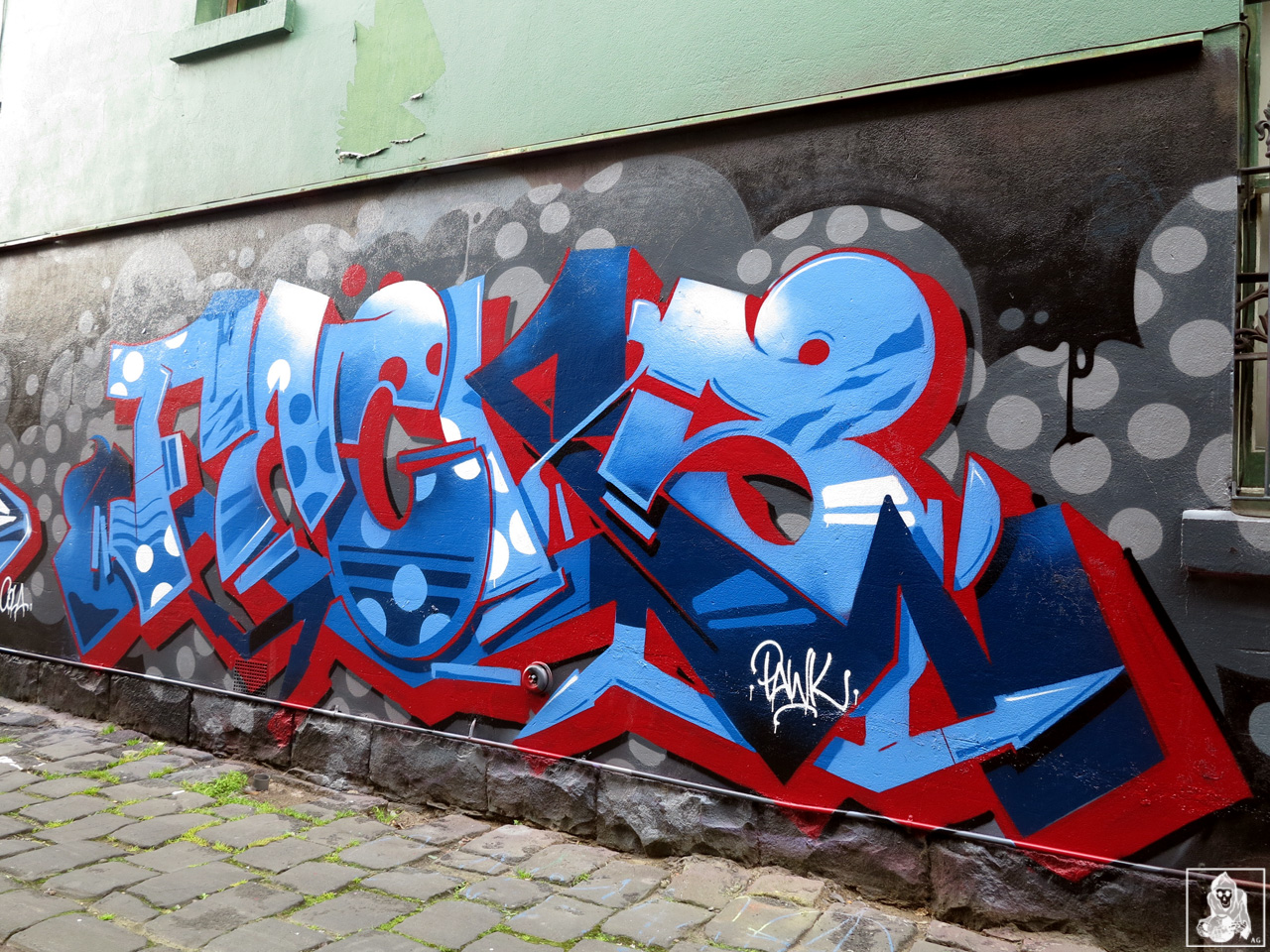 Bolts-Fecks-Collingwood-Graffiti-Melbourne-Arty-Graffarti7