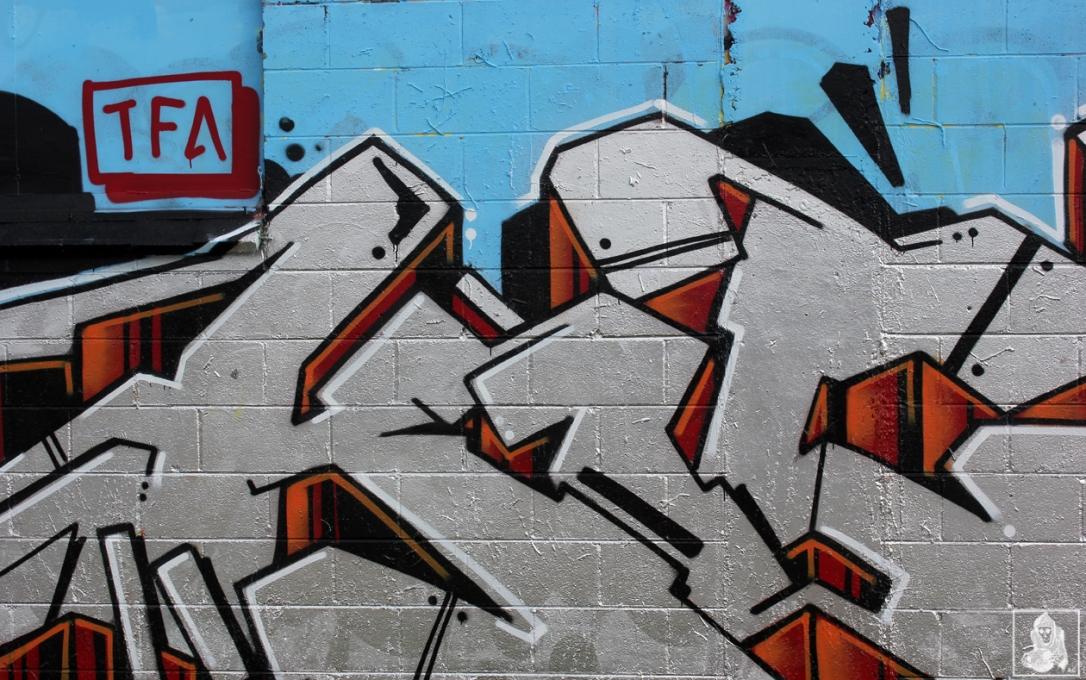 JME-Flick-Kill-Preston-Graffiti Melbourne Arty Graffarti