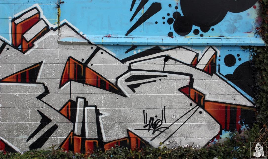 JME-Flick-Kill-Preston-Graffiti Melbourne Arty Graffarti2