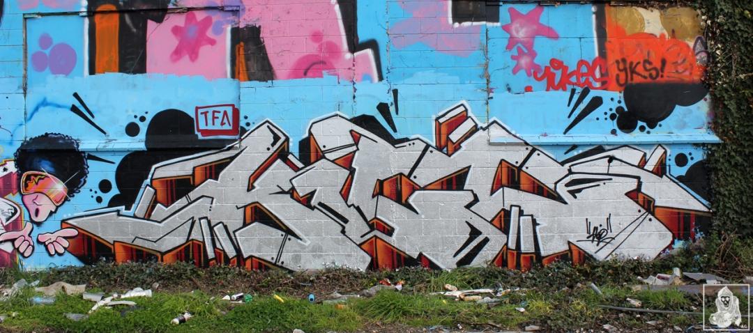 JME-Flick-Kill-Preston-Graffiti Melbourne Arty Graffarti3