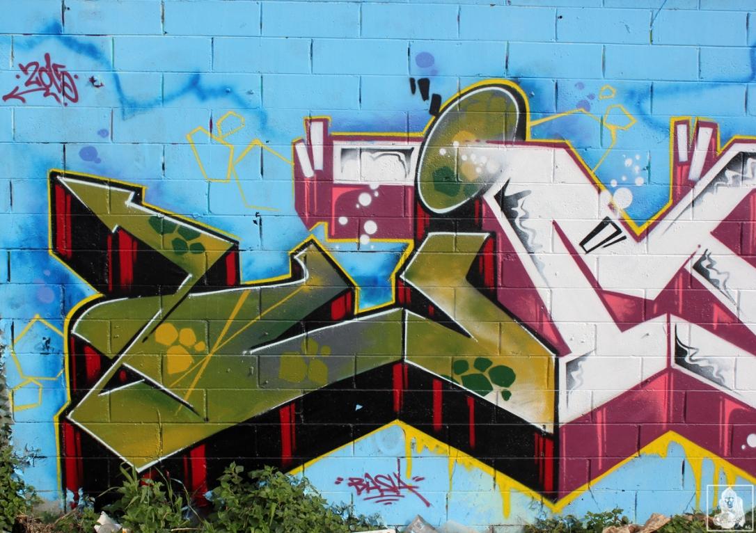 JME-Flick-Kill-Preston-Graffiti Melbourne Arty Graffarti7
