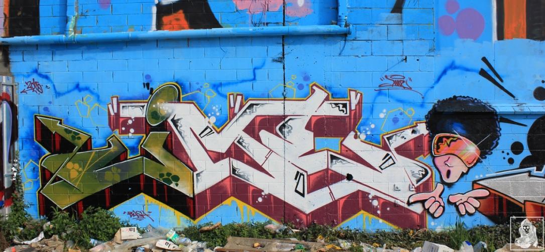 JME-Flick-Kill-Preston-Graffiti Melbourne Arty Graffarti8