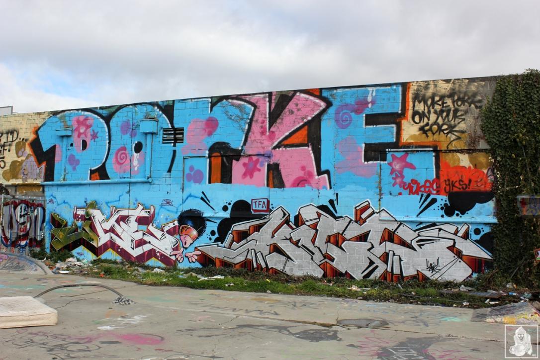 JME-Flick-Kill-Preston-Graffiti Melbourne Arty Graffarti9