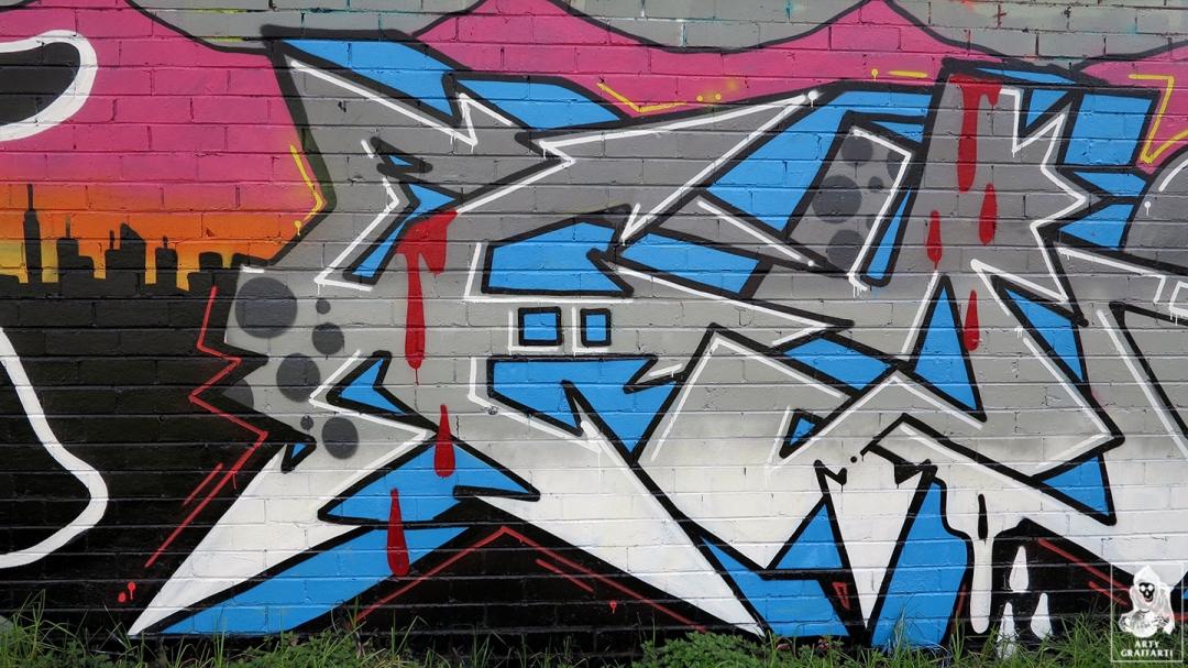 Faggot-Ikool-Funk-Eye-Nemco-FLY-Crew-Graffiti-Melbourne-Arty-Graffarti9