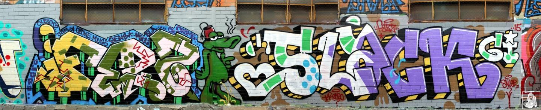 Fezz-Ouzo-Slack-Brunswick Graffiti Melbourne Arty Graffarti