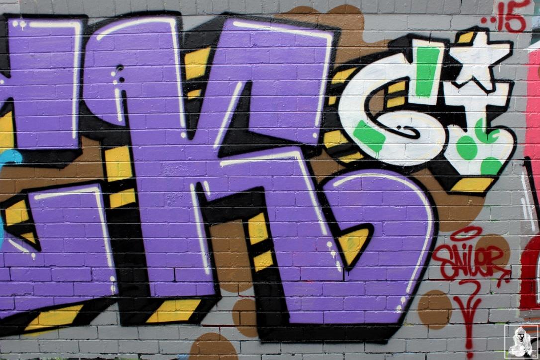 Fezz-Ouzo-Slack-Brunswick Graffiti Melbourne Arty Graffarti10
