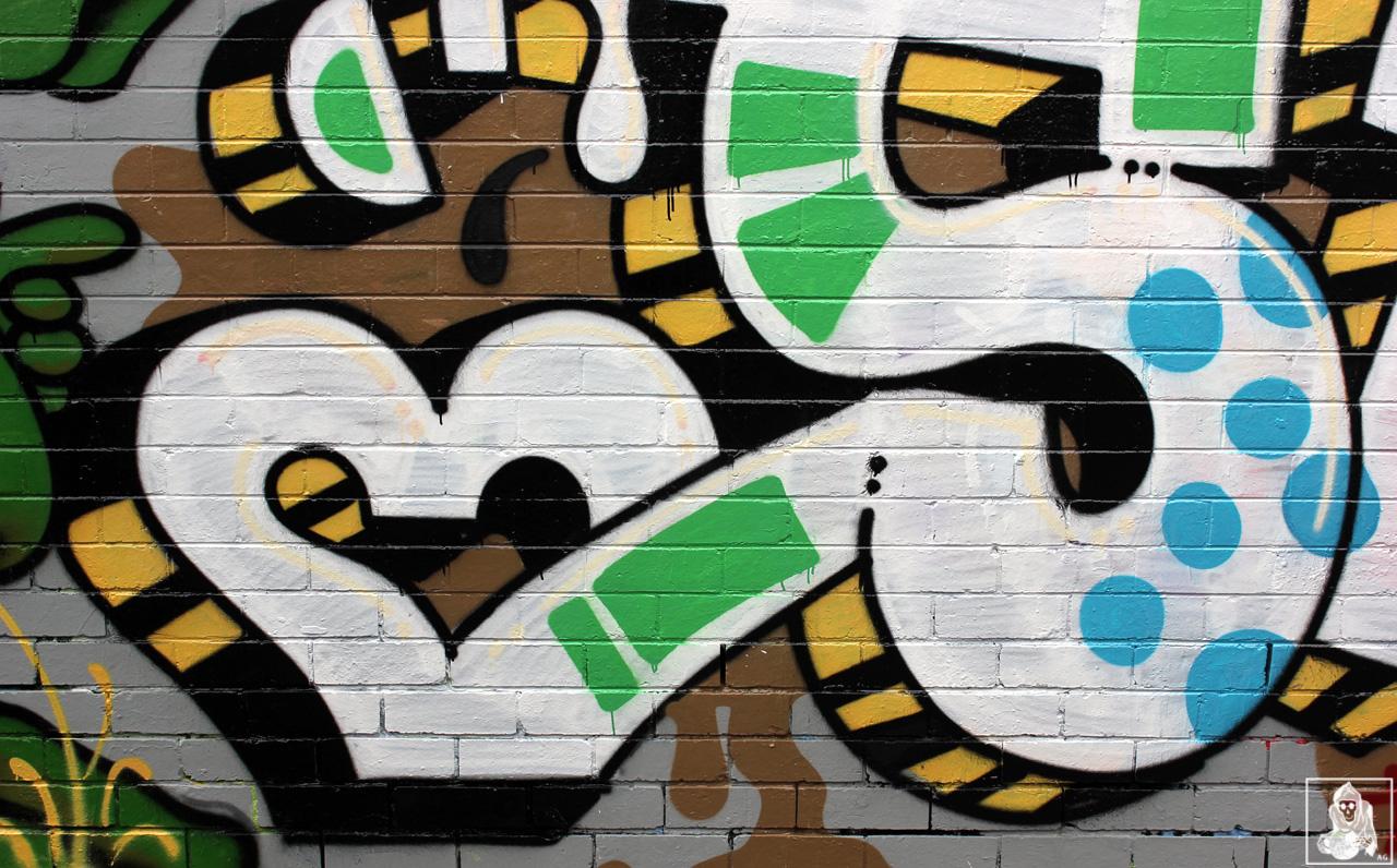 Fezz-Ouzo-Slack-Brunswick Graffiti Melbourne Arty Graffarti2