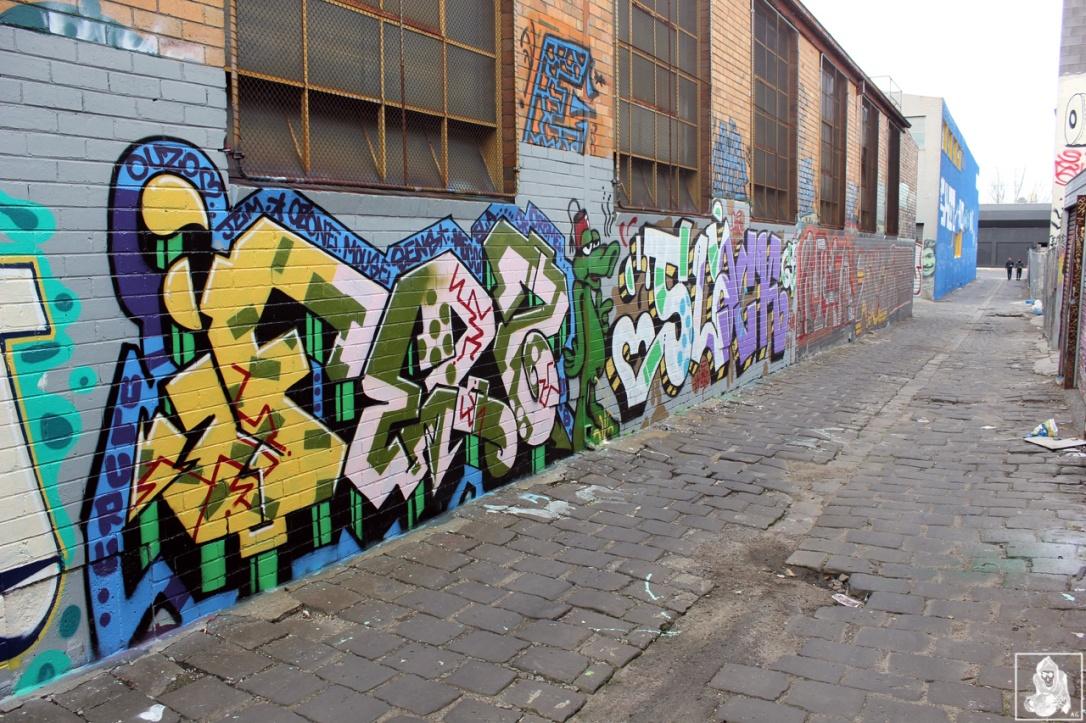 Fezz-Ouzo-Slack-Brunswick Graffiti Melbourne Arty Graffarti4