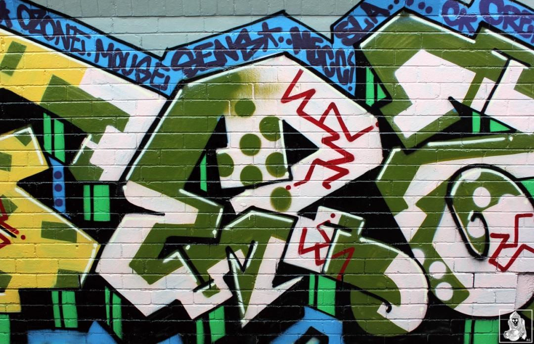 Fezz-Ouzo-Slack-Brunswick Graffiti Melbourne Arty Graffarti6