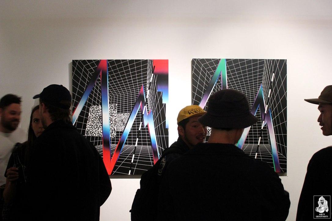 Felipe-Pantone-Stereodynamica-Backwoods-Gallery-Melbourne-Graffiti-Arty-Graffarti4