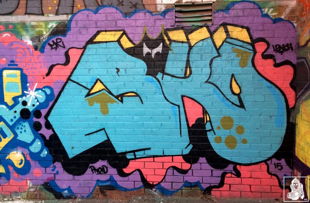H20e-Greco-Brunswick Graffiti Melbourne Arty Graffarti