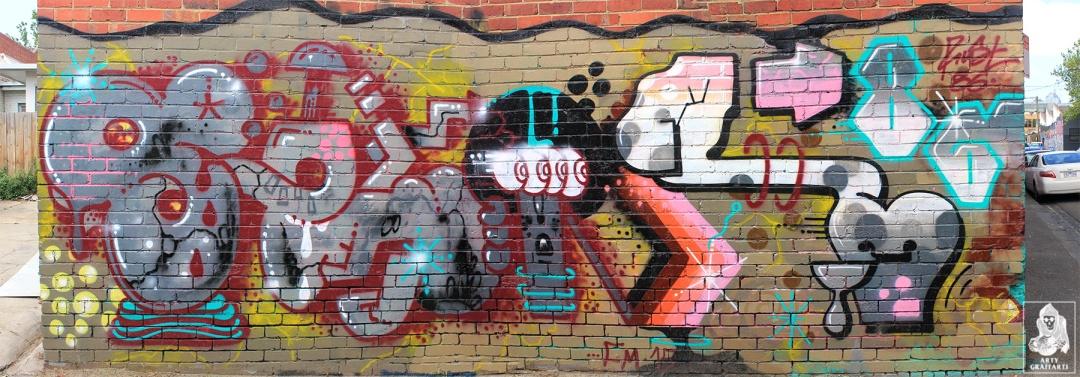H20e-Rust86-Fitzroy-Graffiti-Melbourne-Arty-Graffarti