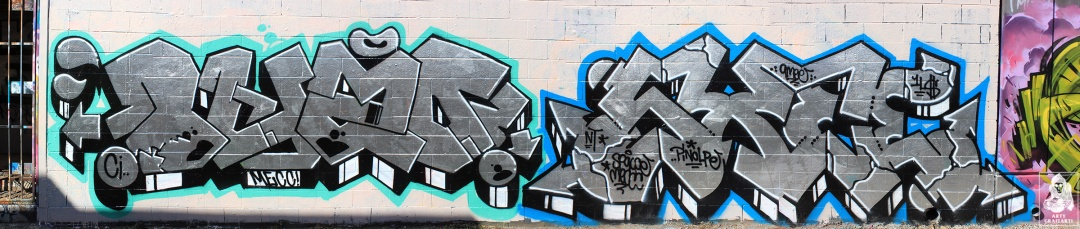 Ouzo-SexWax-Fitzroy-Graffiti-Melbourne-Arty-Graffarti