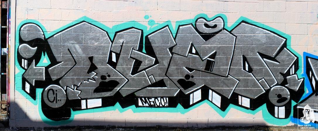 Ouzo-SexWax-Fitzroy-Graffiti-Melbourne-Arty-Graffarti2