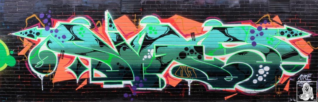 Pornograffixxx-Sigs-Fitzroy Graffiti Melbourne Arty Graffarti