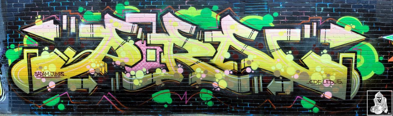 Pornograffixxx-Sigs-Fitzroy Graffiti Melbourne Arty Graffarti2