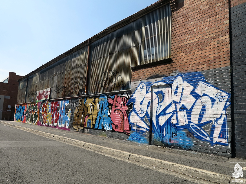Kawps-Bolts-Sloth-Atack-Soeta-Collingwood-Graffiti-Melbourne-Arty-Graffarti2