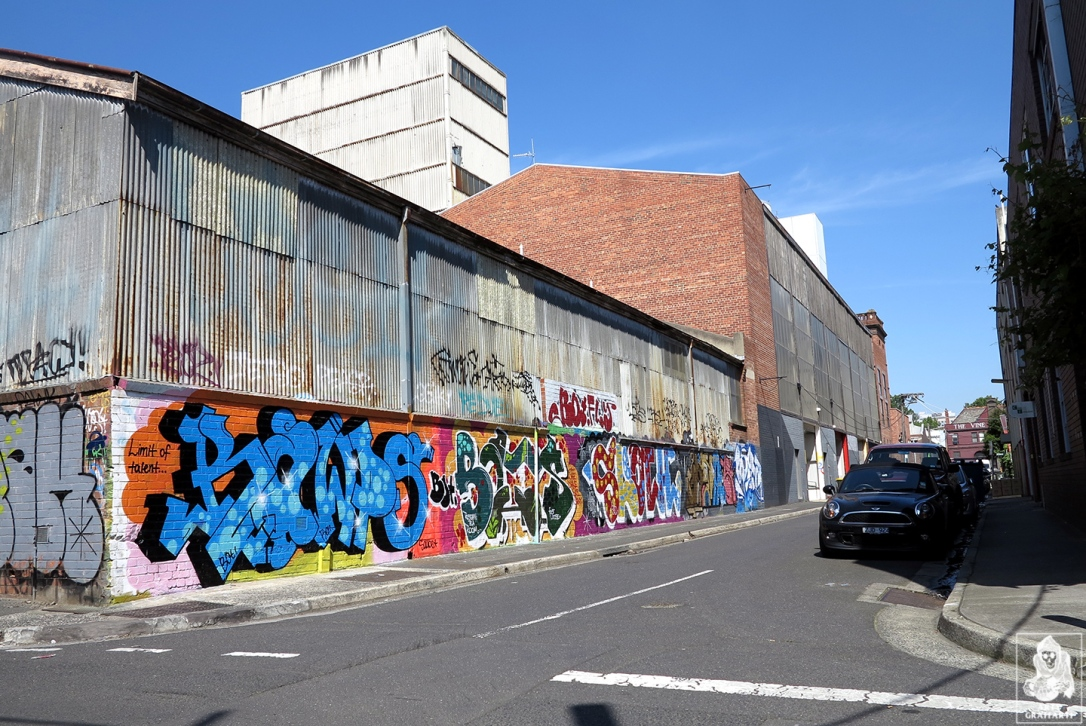 Kawps-Bolts-Sloth-Atack-Soeta-Collingwood-Graffiti-Melbourne-Arty-Graffarti3