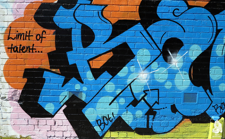 Kawps-Bolts-Sloth-Atack-Soeta-Collingwood-Graffiti-Melbourne-Arty-Graffarti5
