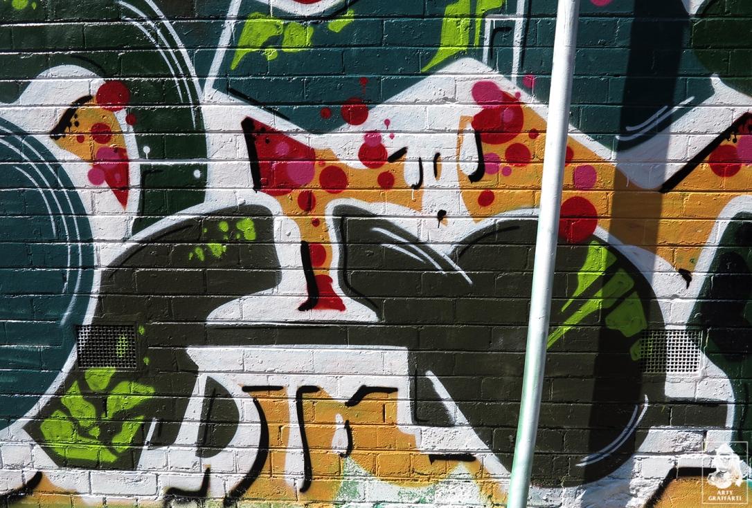 Kawps-Bolts-Sloth-Atack-Soeta-Collingwood-Graffiti-Melbourne-Arty-Graffarti7