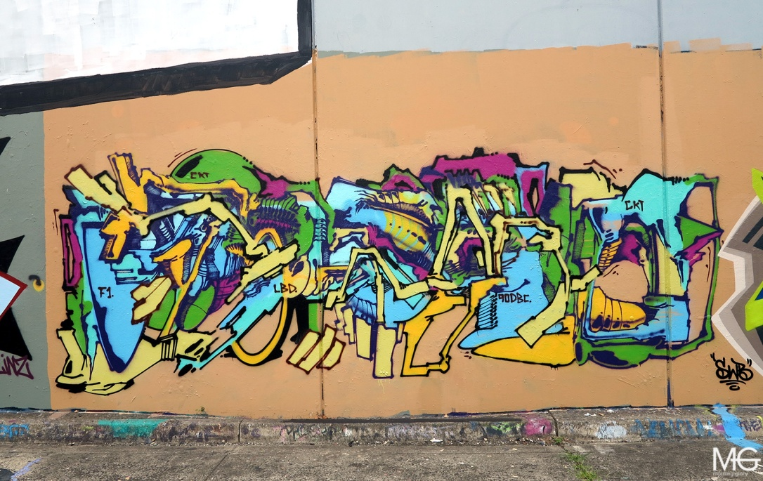 Dem189-Zebra-Amuse-Perso-Sirum-Spoke-Clifton-Hill-Graffiti-Morning-Glory-Melbourne11