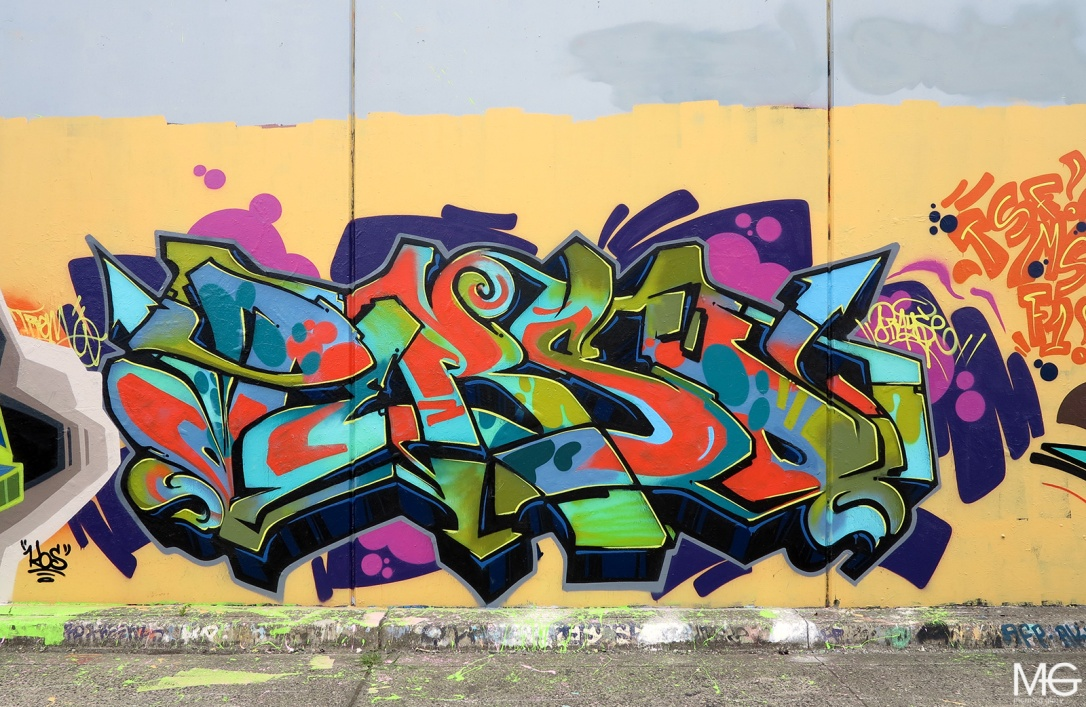 Dem189-Zebra-Amuse-Perso-Sirum-Spoke-Clifton-Hill-Graffiti-Morning-Glory-Melbourne7