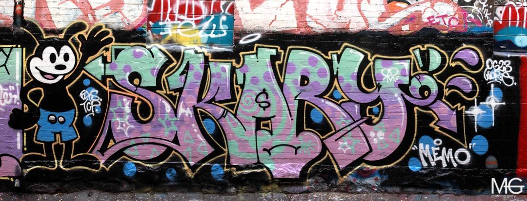 Richt-Skary-Fitzroy-Graffiti-Morning-Glory-Melbourne7
