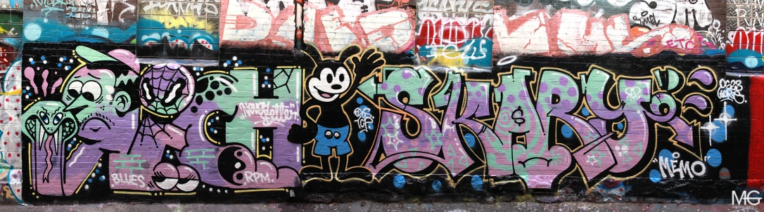 Richt-Skary-Fitzroy-Graffiti-Morning-Glory-Melbourne9