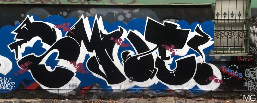 Bolts-Smut-Collingwood-Graffiti-Morning-Glory-Melbourne4