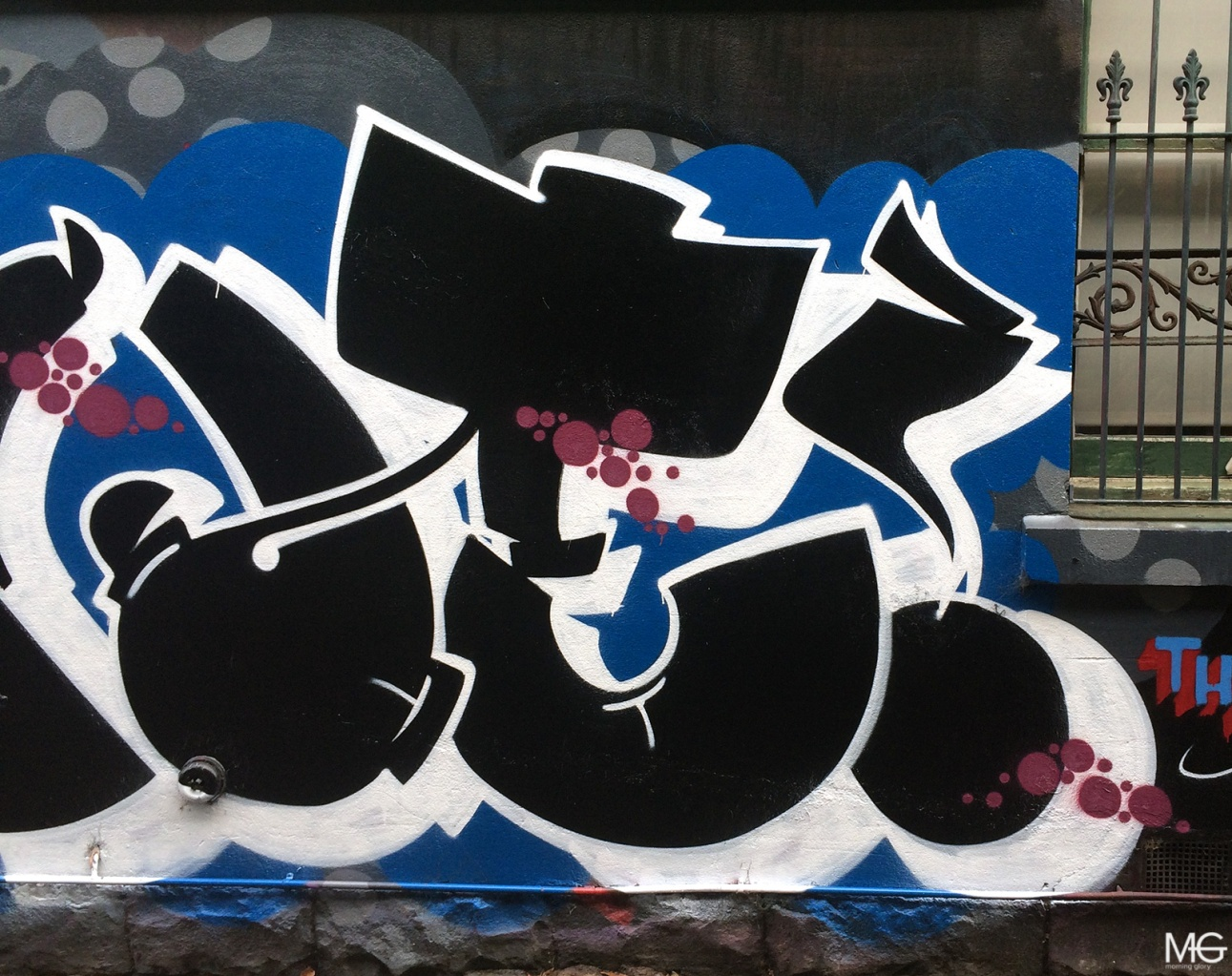 Bolts-Smut-Collingwood-Graffiti-Morning-Glory-Melbourne7