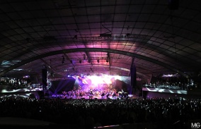 Jeff-Mills-Derrick-May-Melbourne-Symphony-Orchestra-Sidney-Myer-Music-Bowl-Mornign-Glory-Melbourne