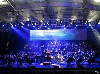 Jeff-Mills-Derrick-May-Melbourne-Symphony-Orchestra-Sidney-Myer-Music-Bowl-Mornign-Glory-Melbourne5