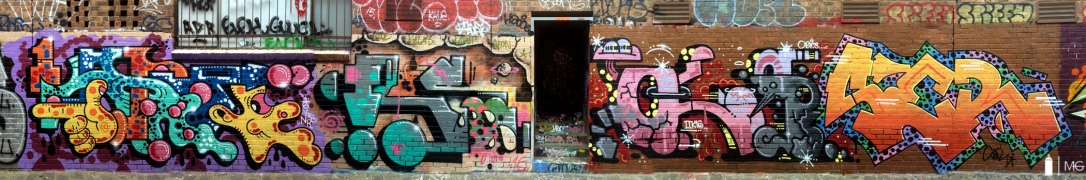 Kaput-Rust86-Olar-Yser-Brunswick-Graffiti-Morning-Glory-Melbourne