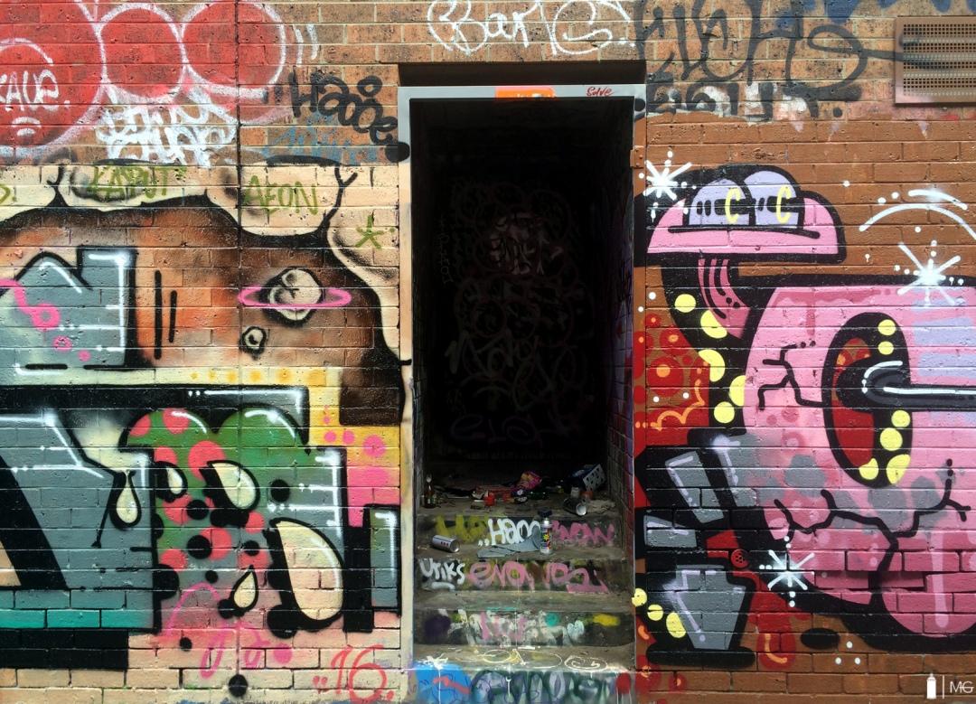 Kaput-Rust86-Olar-Yser-Brunswick-Graffiti-Morning-Glory-Melbourne10