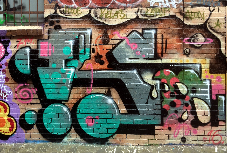 Kaput-Rust86-Olar-Yser-Brunswick-Graffiti-Morning-Glory-Melbourne2