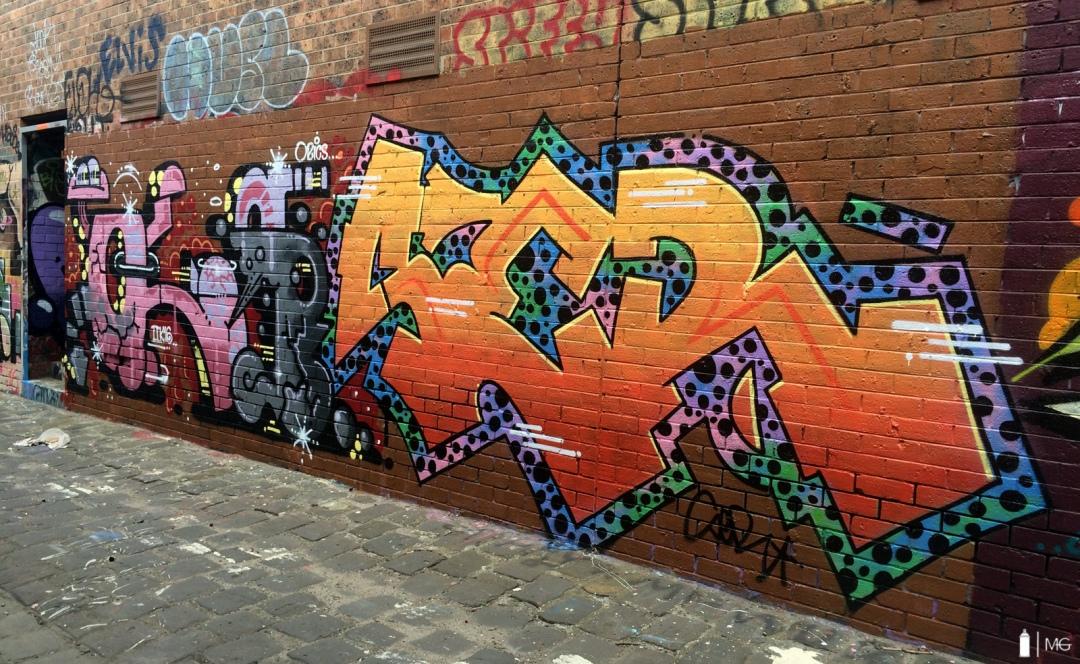 Kaput-Rust86-Olar-Yser-Brunswick-Graffiti-Morning-Glory-Melbourne5