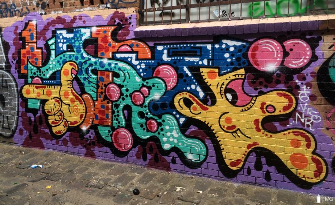 Kaput-Rust86-Olar-Yser-Brunswick-Graffiti-Morning-Glory-Melbourne7