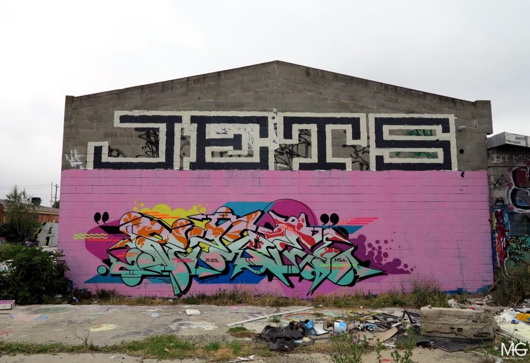 Sage-Preston-Graffiti-Morning-Glory-Melbourne