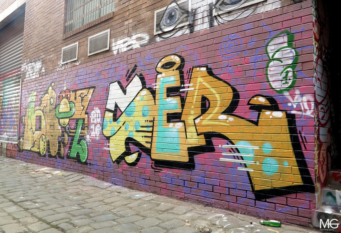 morning-glory-melbourne-bboy-h20e-dizzy-hizzy-yser-graffiti-brunswick2