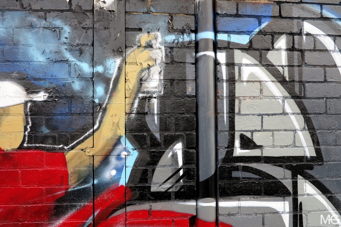 morning-glory-melbourne-graffiti-street-art-anthony-lister-blends-collingwood2