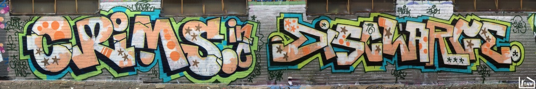 the-fourth-walls-melbourne-graffiti-slack-discharge-brunswick