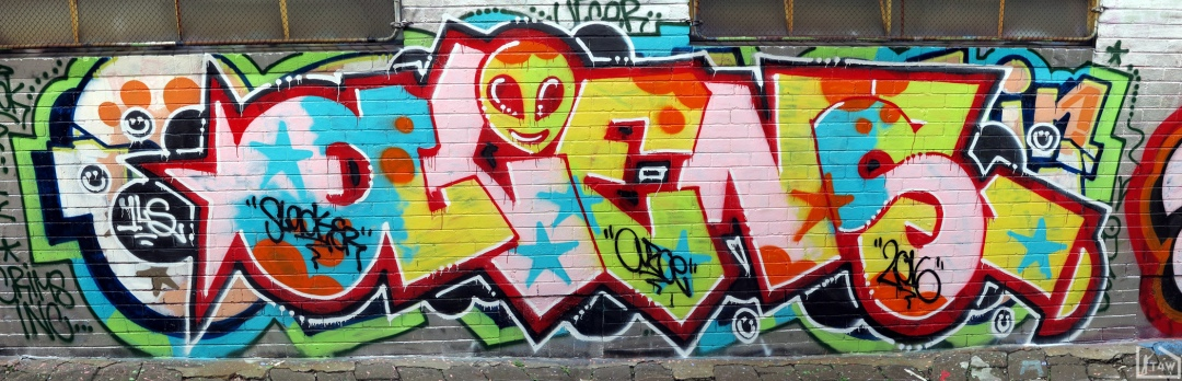 the-fourth-walls-melbourne-graffiti-aliens-jover-brunswick7